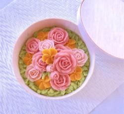 東京都 flower_confectionery_salon.aiu 花菓子サロン_aiU