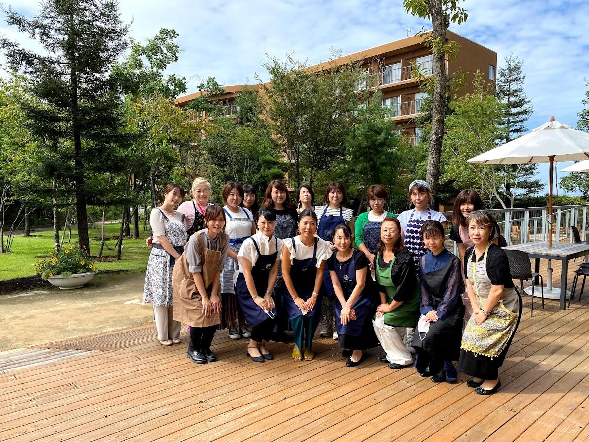 大阪にて認定講師講座を開催しました!